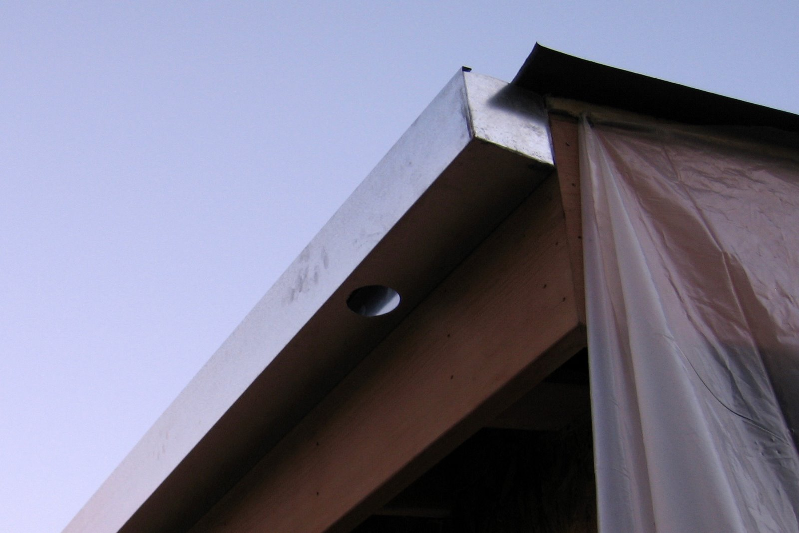 Top 4 Photos Designs For Modern Gutters Djenne Homes